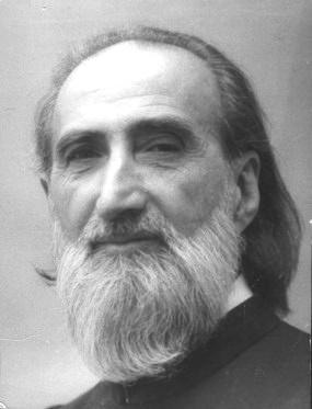 Parintele Constantin Voicescu
